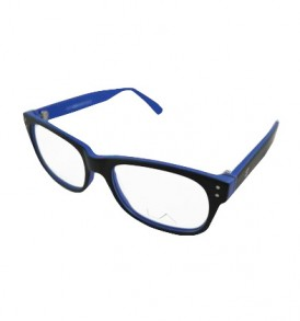 LA Cool LA9066 C5 Blue Eye Glasses