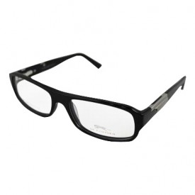 DE Panter PT1043 C1 Black Eye Glasses